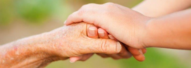 Assistência funeral para idosos