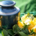 Plano funerario com cremação