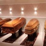 Serviço funerário