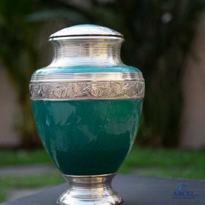 Plano funeral com cremação