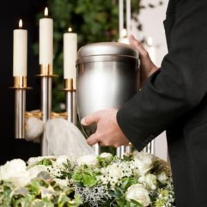 Valor de cremação